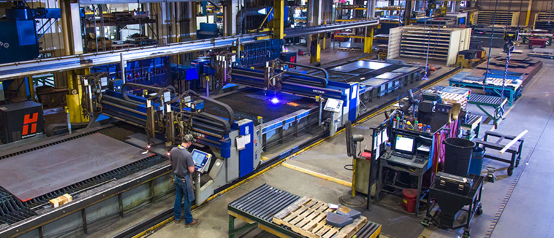 Custom Metal Fabrication | Stainless Steel Fabricators